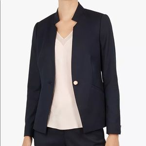 Ted Baker Working Title Rivas Tailored Jacket Sz 5